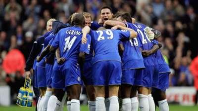 Liverpool vs. Chelsea 2005