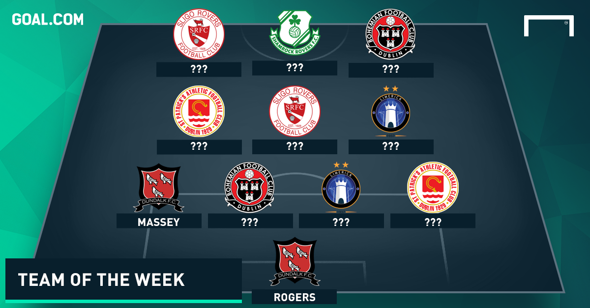GFX PS League of Ireland TOTW 17082015