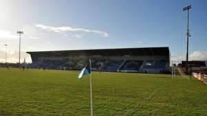 Athlone Town Stadium 01032009