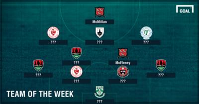 GFX PS League of Ireland TOTW No Names 11072016