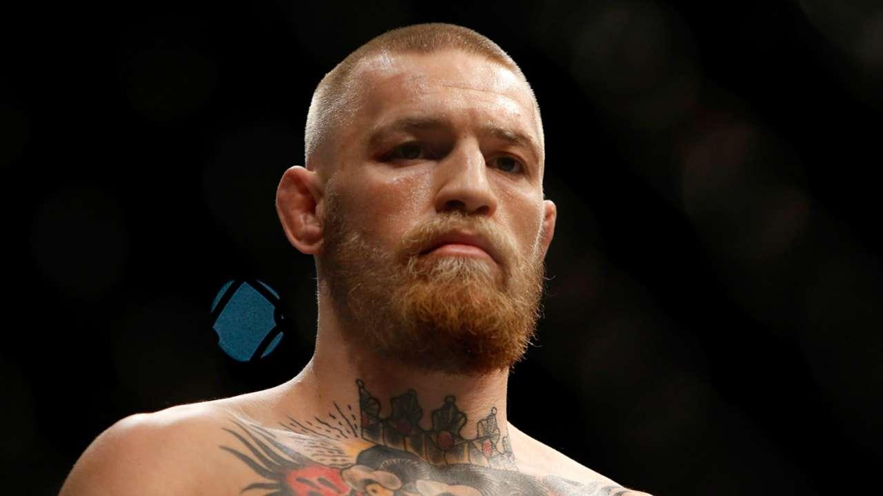 Conor McGregor UFC 202 21082016