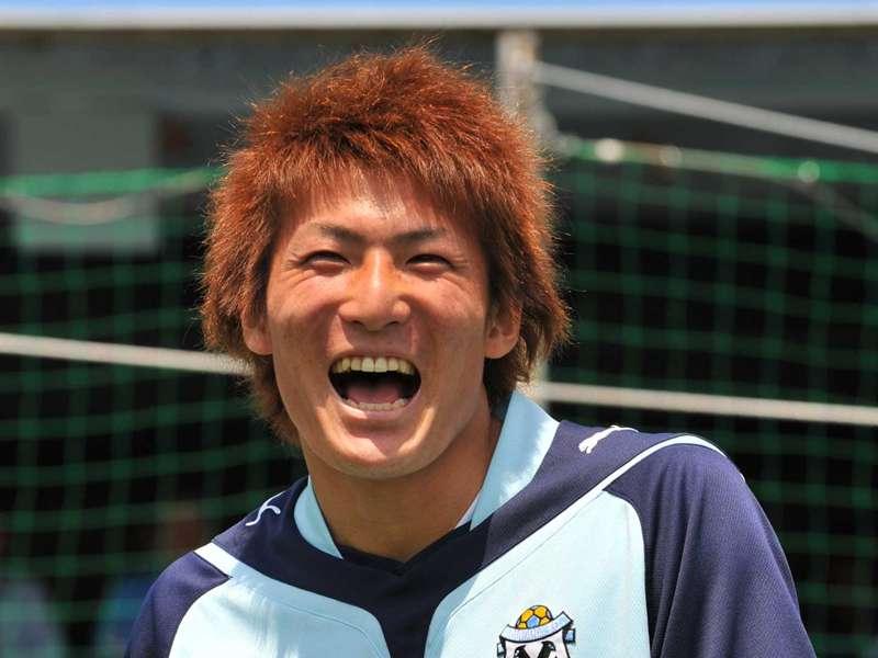 本気になったら、おおはた」…沼津GK大畑拓也が相模原に加入   Goal.com