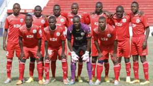 Ulinzi Stars coach Benjamin Nyangweso named a strong side to face Tusker in the final