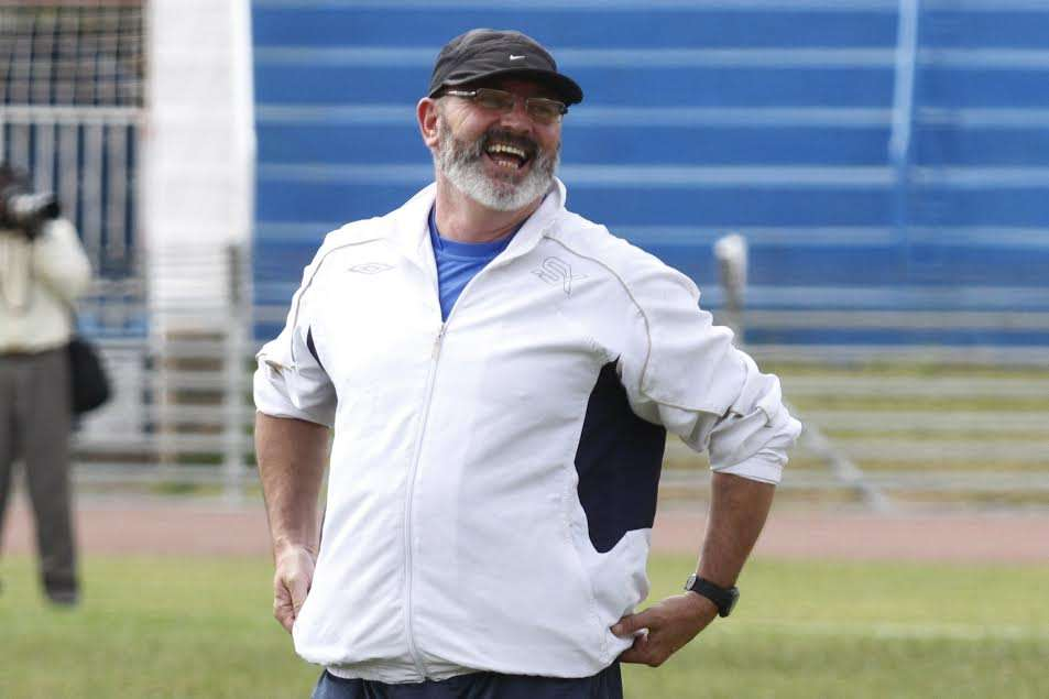 Coach Bobby Williamson has remained confident that Harambee Stars' will cruise past Zambia