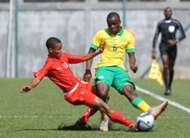 Kenya U-17 v South Africa