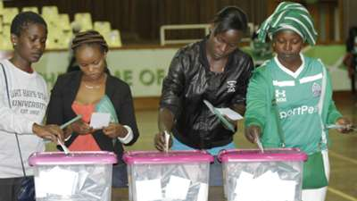 Gor Mahia conducted peaceful elections on Sunday. Goal picks out some of those, who won mandate to run affairs of the club.