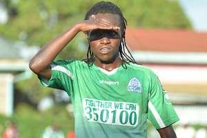 Gor Mahia new signing Francis Kahata