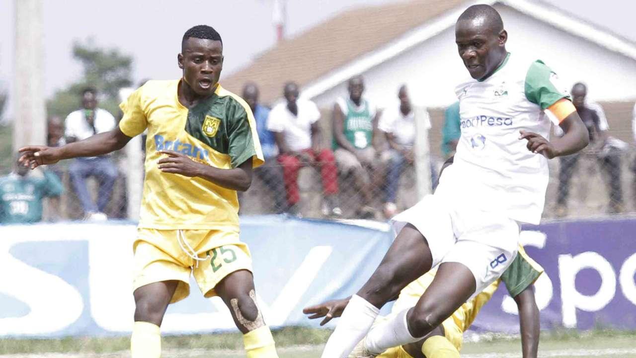 Mathare United are through to KPL U-20 final after thrashing Gor Mahia 3-1 on Thursday.