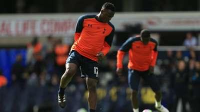 Victor Wanyama inspired Tottenham to smash Pep Guardiola's 100 per cent Premier League record