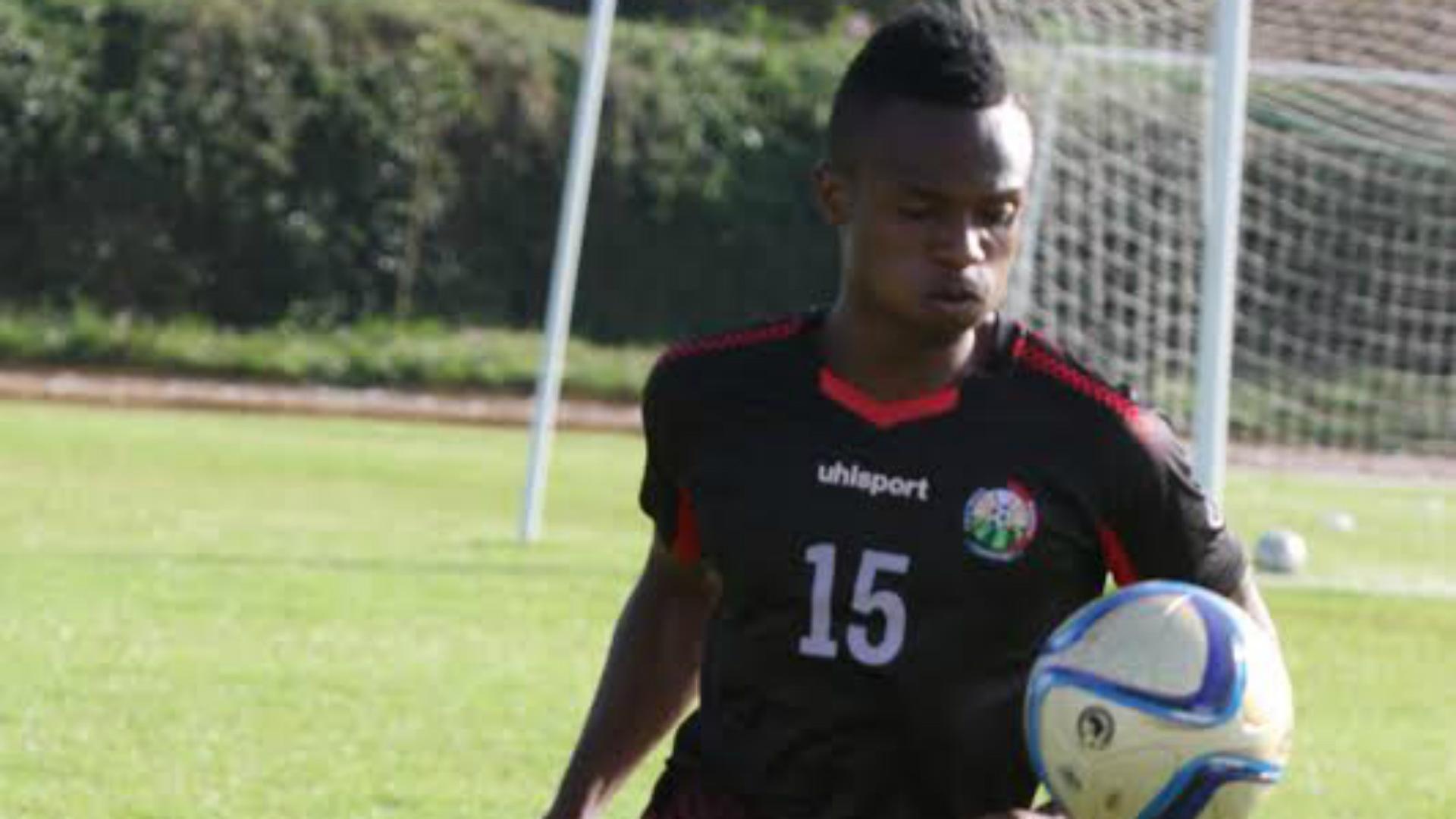 Clifton Miheso