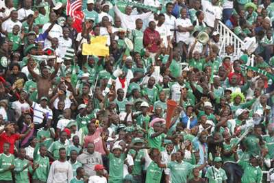 Gor Mahia were crowned for the third season in a row on Sunday after edging out Muhoroni Youth. Goal Kenya reviews the historical day for K'Ogalo.