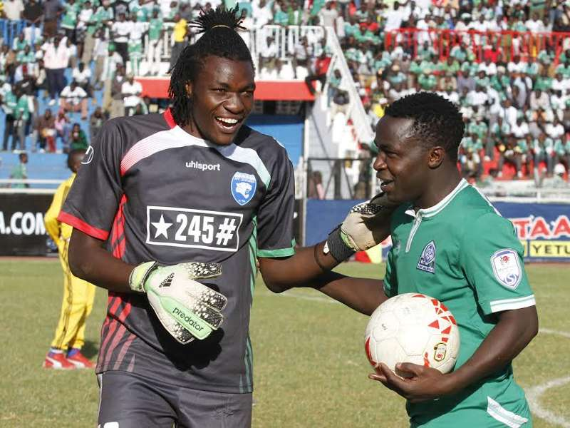 Mashemeji Derby' between Gor Mahia and AFC Leopards knows no form