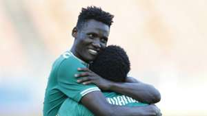 Striker Michael Olunga wrapped up another win for Gor Mahia with a double for a comfortable 3-1 result