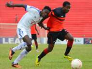 AFC Leopards midfielder Timonah Wanyonyi has been ruled out for three months