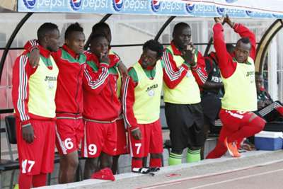 Harambee Stars dream of defending Cecafa title went up in smoke on Tuesday after they lost to Rwanda on penalties