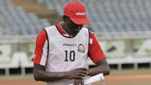 Goal Kenya predicts the starting eleven for Stanley Okumbi as Harambee Stars take on Mozambique in a friendly