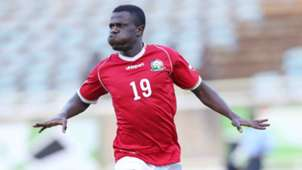 Harambee Stars were forced to wait until second half to score opener through Paul Were