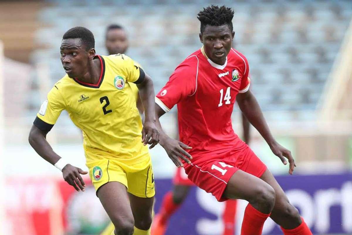 Kenya Vs Togo Tv Channel Live Stream Team News And Preview Goal Com