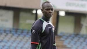 Ulinzi Stars keeper James Saruni is also in the squad