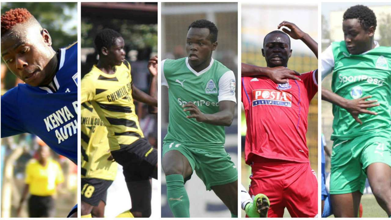 KPL Young Player of the Year