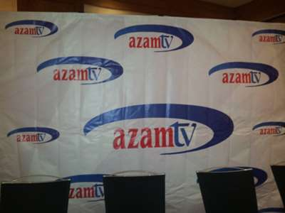 FKF and Azam TV have signed a three year deal to air FKF Premier League