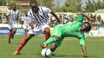 Sserunkuma emerged Kenyan Premier League Golden Boot winner with 16 goals