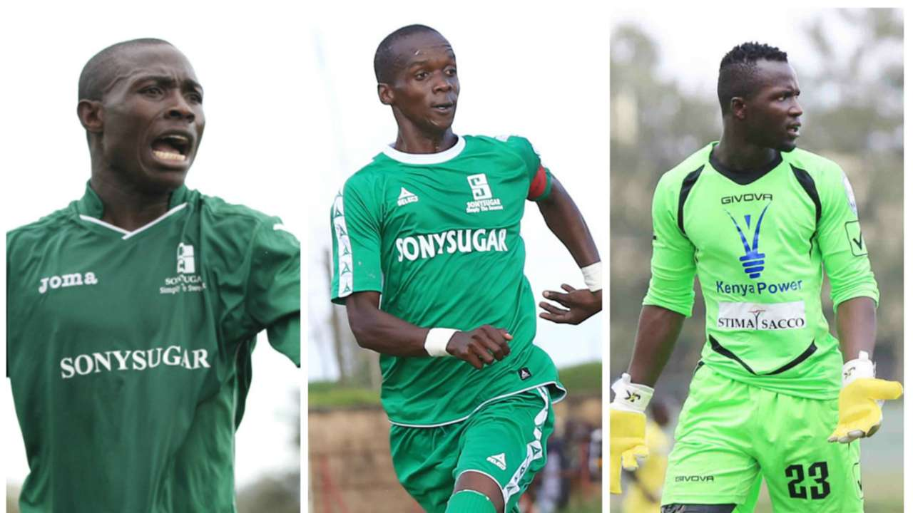 KPL - Sekayombya Bruno and Opiyo