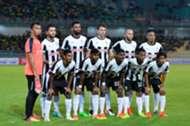 Pahang's starting lineup against Kedah 3/8/2016