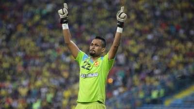 Selangor vs Pahang