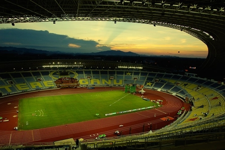 Despite fans' reservations, Sultan Mizan Stadium ready to host Terengganu FC's matches | Goal.com