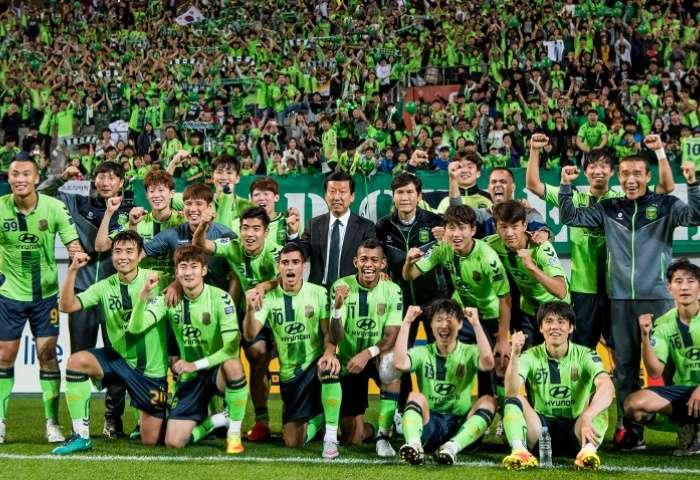 Guía para la Liga de Corea del Sur > Conoce TODO sobre la K League que arranca este 08 de Mayo.