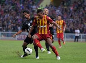 MSL 2015 Selangor JDT