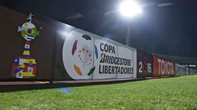 Bandera Copa Libertadores