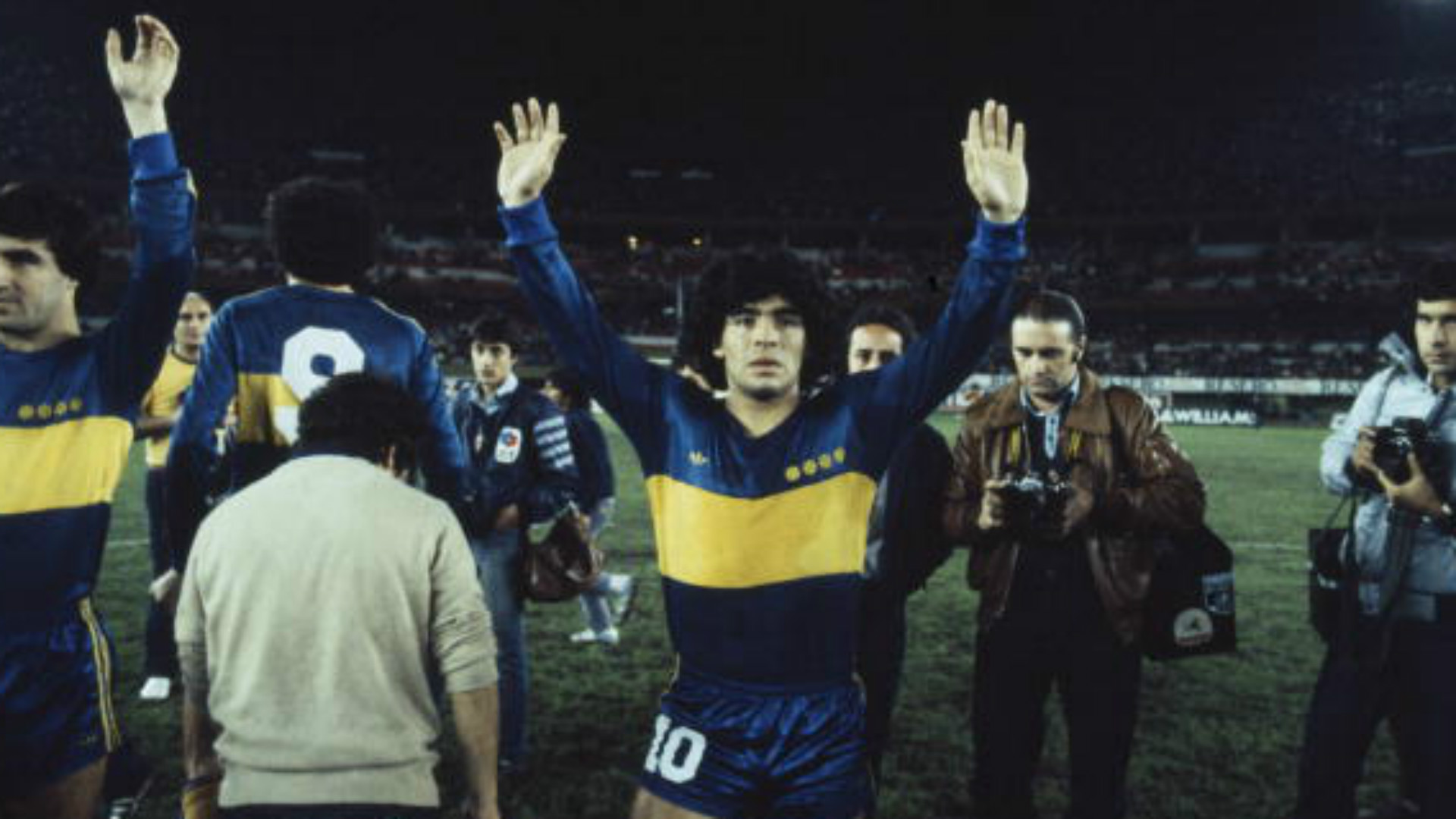 Maradona: The making of a footballing legend | Goal.com