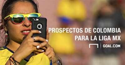 Afiche Colombia