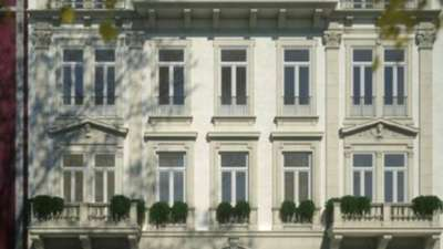 Cristiano Ronaldo Apartamento 040215