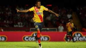 Veracruz Morelia Clausura 2016 J17 Liga MX Jefferson Cuero