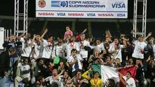 Pachuca Copa Sudamericana