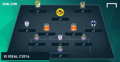 XI Ideal Clausura 2016