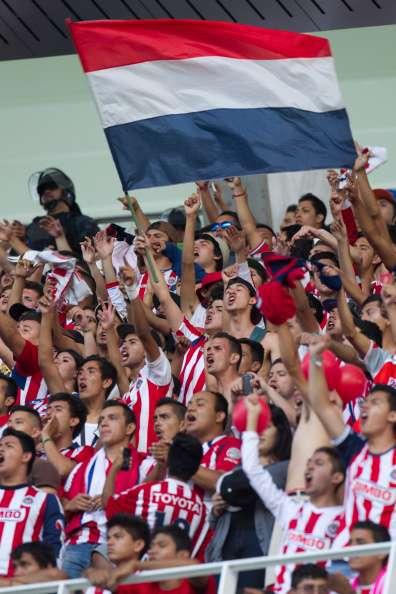 UdeG vs Chivas