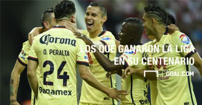 América Centenario PS
