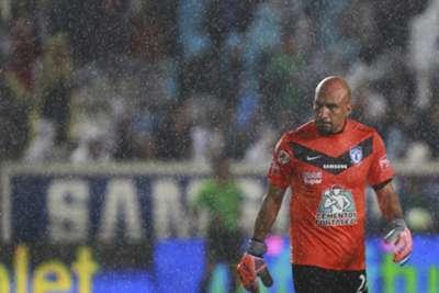 Oscar Pérez, Pachuca, Liga Mx