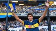 Juan Martin del Potro Boca Juniors 260215