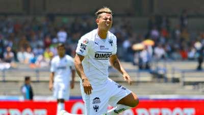 Edwin Cardona Monterrey