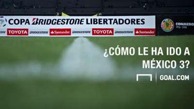 Afiche Libertadores
