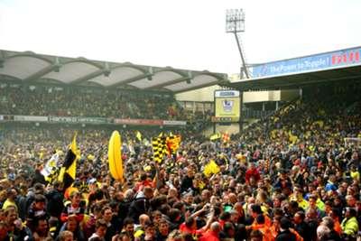 Festejos del Watford