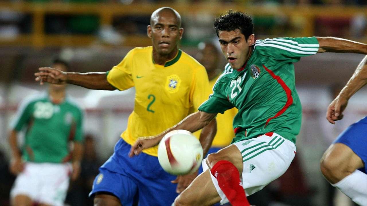 Nery Castillo Selección Mexicana 010816