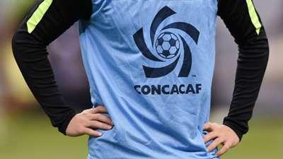 Logo de la Concacaf