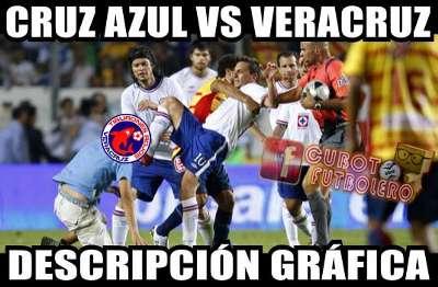 Memes Jornada 12 A2016