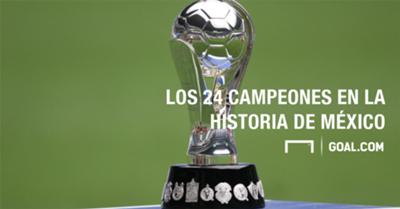 Afiche Liga MX, 090716